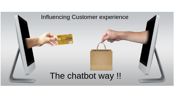 Influencing Customer experience